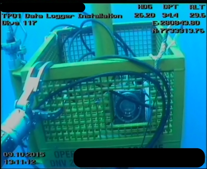 Subsea Support Services